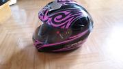 Ladies motorcycle helmet Melton South Melton Area Preview
