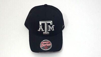 Texas A&M Aggies Black Zephyr Synergy