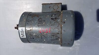 Baldor Vm3543 Industrial Motor 34 Hp