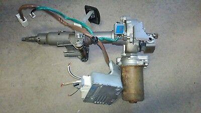 Adaptive Electric Power Steering Conversion Kit Setup Column shaft Motor