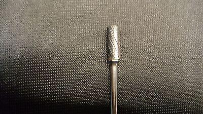 Sa-4 Carbide Burr Double Cut 716 X 1 Loc Made In Usa
