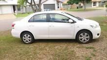 2006 Toyota Yaris Sedan Kirwan Townsville Surrounds Preview