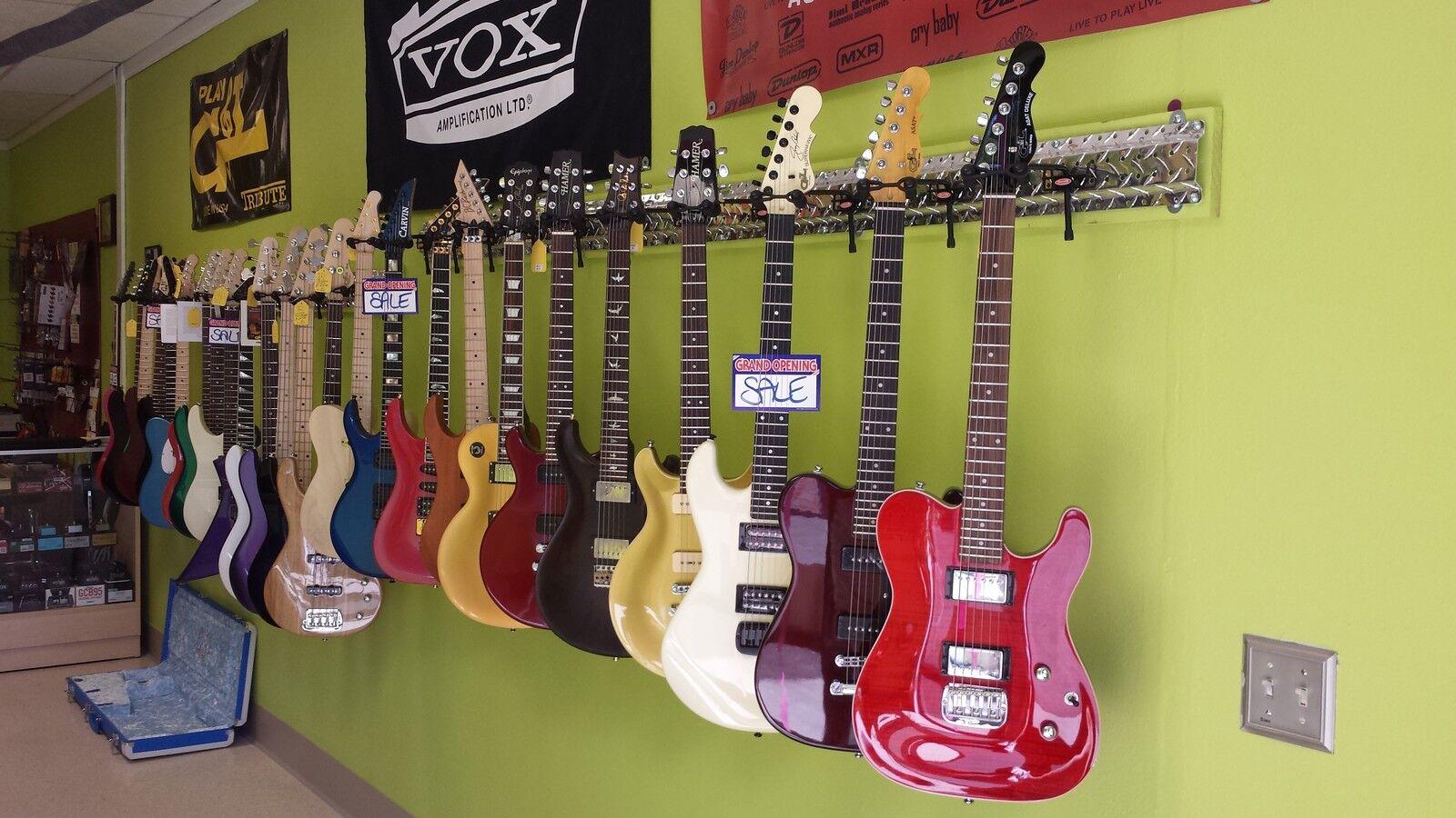 Nor Cal Guitar