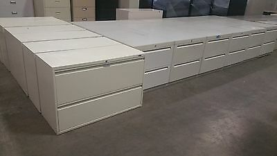 Lateral File Cabinets 2 Drawer Key Local Delivery Available