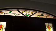 Stained Glass Door Set Maida Vale Kalamunda Area Preview