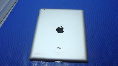 """Apple iPad 2  9"""" A1395  2011 MC979LL/A 16GB Genuine Back Cover GS17999 GLP* for sale  Shipping to Canada"""