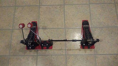 Vintage DW 5000 Double Bass Pedal