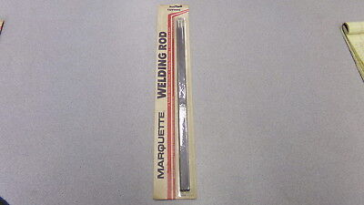 New Marquette Welding Rod Cutting 55742 332 X 14  Free Shipping