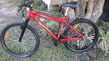 HARO , 24 SPEED MTB Boambee Coffs Harbour City Preview