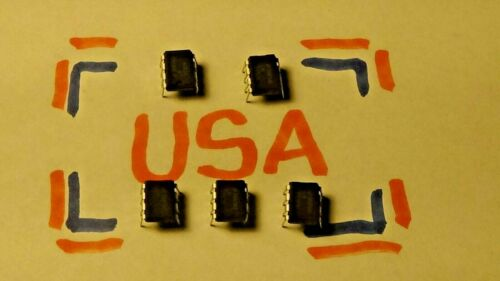 5pcs LM555 - LM555CN - Timer IC - DIP-8 - Ships Today!