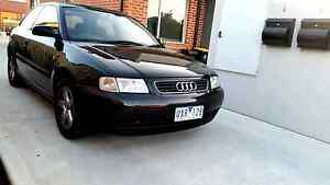 1997 AUDI A3 AUTO 10MNTH REG&RWC DONE Hadfield Moreland Area Preview