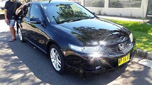 FOR SALE: HONDA ACCORD EURO Leumeah Campbelltown Area Preview