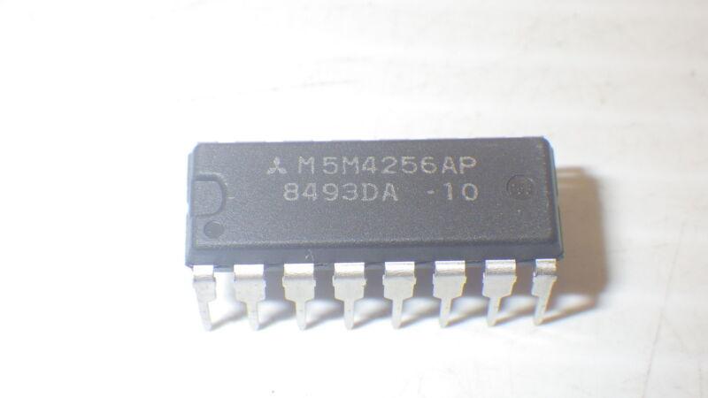 MITSUBISHI M5M4256AP MEMORY IC NNB