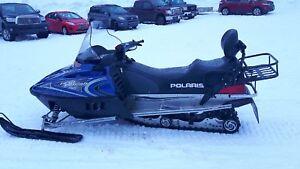 2003 Polaris Snowmobile 550