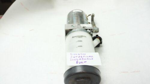 Jungheinrich 51006444 hydraulic pump & motor partnr. 51006444