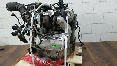 Motor Mercedes Citan Renault Kangoo 1,5 DCI CDI 66KW K9KA636 komplett