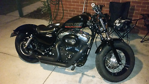 EOI swap Harley Davidson sportster forty-eight Roleystone Armadale Area Preview
