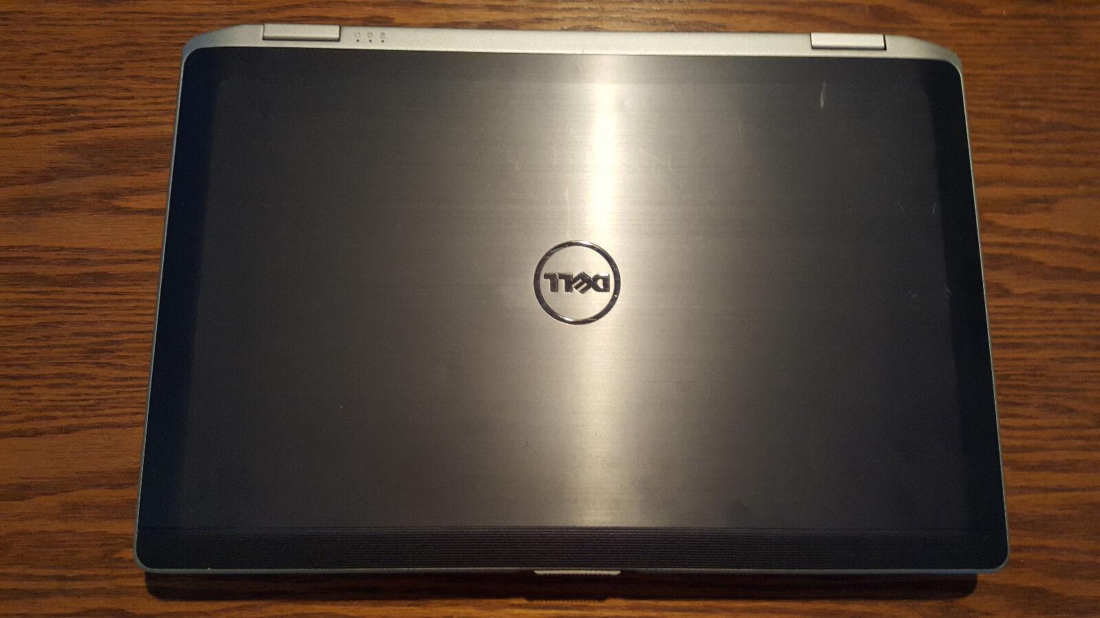 Dell Latitude E6530 Core i7 3520M 2.9GHz / 8gb ram/ 180GB ssd