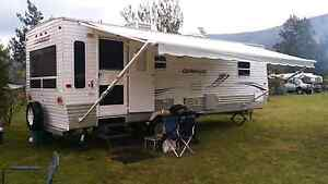 26ft caravan/Toilet/shower/solar/aircon/Rego. Warners Bay Lake Macquarie Area Preview