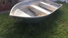 14ft aluminium boat Deloraine Meander Valley Preview
