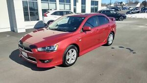 2014 Mitsubishi Lancer SE LTD - only $149 biweekly!