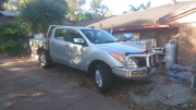 2012 xtr Mazda bt50  Roleystone Armadale Area Preview