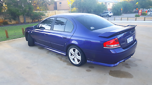 Ford falcon XR6 Armadale Armadale Area Preview