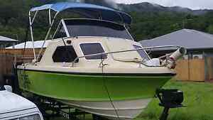 5 meter reef boat Cairns Cairns City Preview