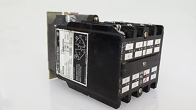 industrial control relay WESTINGHOUSE 766A031G01 AR880A