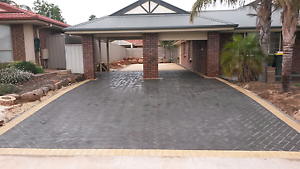 Paving & landscaping Salisbury South Salisbury Area Preview