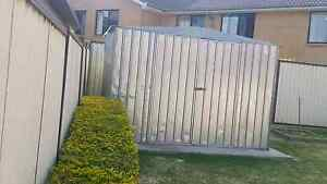 GARDEN SHED ,$420.00  DOUBLE HINGED DOORS,(3500w x3500L x 1900h) Roselands Canterbury Area Preview