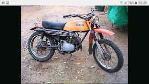 Wanted 1970s ag 175 any condition Bacchus Marsh Moorabool Area Preview