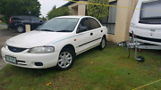 FORD LASER 1998 Hollywell Gold Coast North Preview