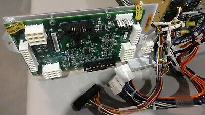 Philips 453561172773 Power Distribution Board For Iu22 Ultrasound