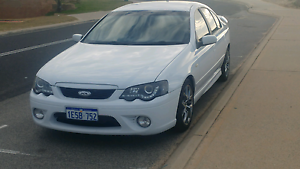Ford falcon xr6 turbo Perth Perth City Area Preview