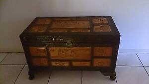 camphor chest Palmwoods Maroochydore Area Preview