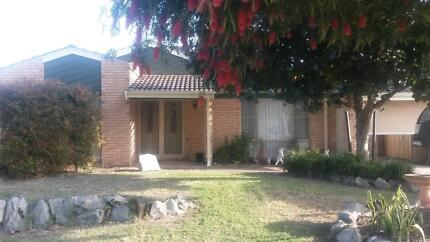Large, very large, Family 4 x 2 home Woodbridge Cooloongup.