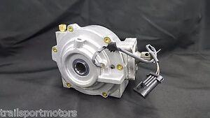 Polaris Ranger RZR Front Gear Case Differential