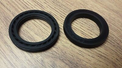 PAIR 70-3523.UK MADE T140 T120 TR6 T160 60-3548 TRIUMPH ROCKER SPINDLE O RING
