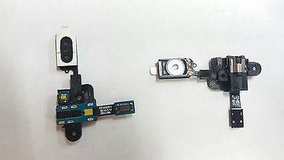 Parlante de audio Jack Flex Cable Del Auricular Para Samsung Galaxy Note 2 N7100