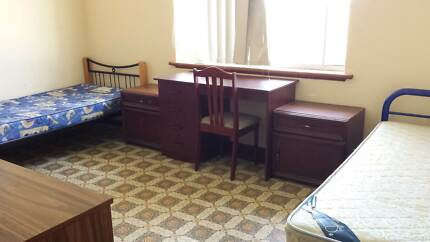 Largeroom with 2 Singlebeds Inc Bills & Internet Close Transport Bayswater Bayswater Area Preview