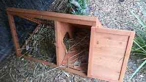 Rabbit hutch Stanhope Gardens Blacktown Area Preview