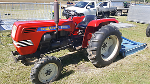 Shibaura SD2200 Laidley South Lockyer Valley Preview