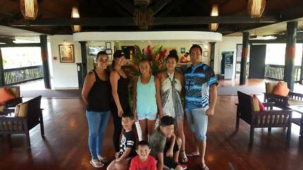 Room avaliable - homestay family