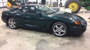1995 Dodge STEALTH AWD/AWS twin turbo