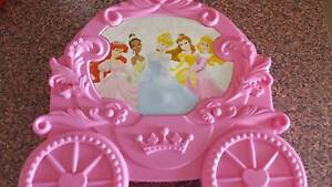 Disney Princess Game with case, great condition Rutherford Maitland Area Preview