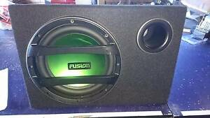 900W Fusion Sub & Amp Lambton Newcastle Area Preview