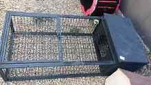 Rabbit cage Springton Barossa Area Preview