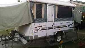 Jayco Outback Swan Laurieton Port Macquarie City Preview