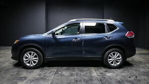 2014 Nissan Rogue SV MOON ROOF! PUSH TO START! HEATED SEATS!...